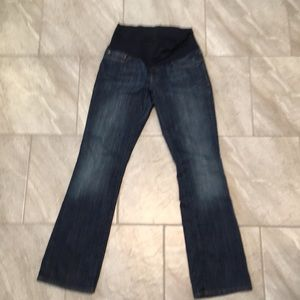 Mavi maternity jeans
